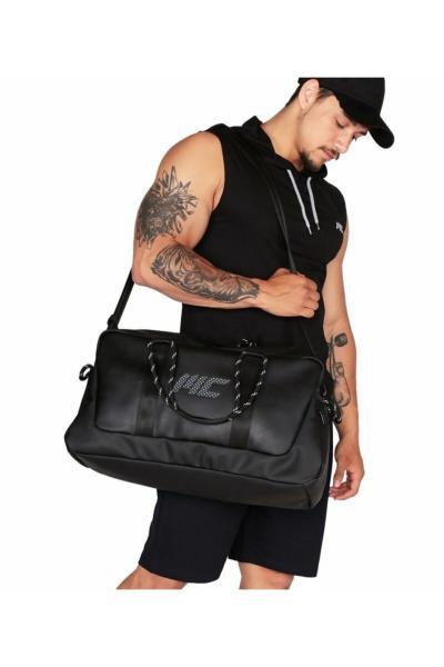 کیف ورزشی مردانه سال ۹۹ برند MUSCLECLOTH رنگ مشکی کد ty43163672