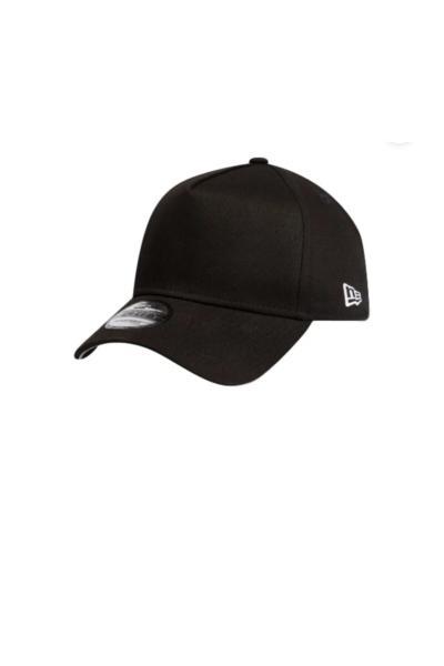 خرید انلاین کلاه جدید مردانه اصل برند NEW ERA رنگ مشکی کد ty44120205