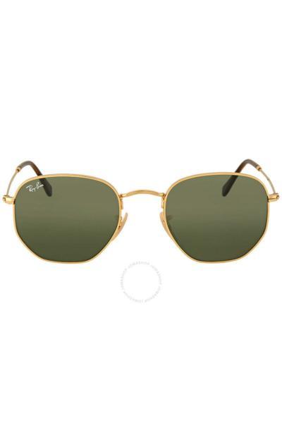 عینک آفتابی شیک  اسپرت برند ری بن رنگ طلایی ty44488498