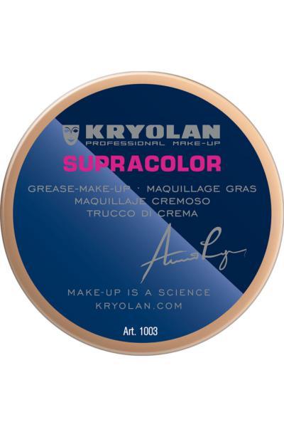 خرید نقدی کرم آرایش صورت جدید برند Kryolan کد ty445654