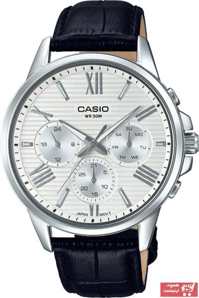 خرید ساعت مردانه جدید برند کاسیو کد ty4559911