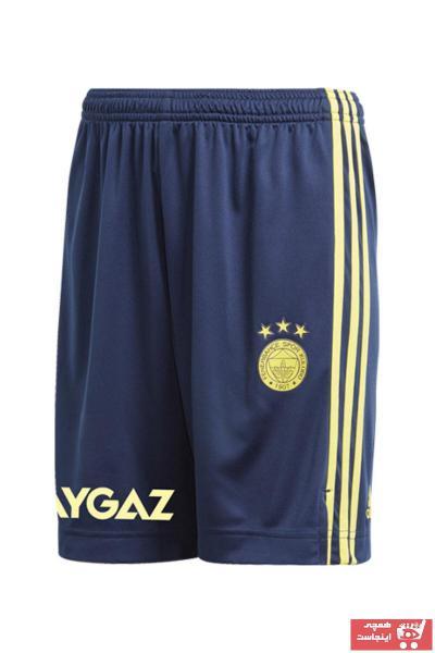 فروش انلاین شلوارک ورزشی مردانه برند Fenerbahçe کد ty46132674