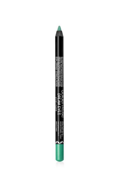 خرید پستی مداد چشم برند گلدن رز رنگ سبز کد ty4660049