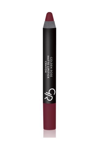 خرید انلاین مداد خط لب برند گلدن رز رنگ بنفش کد ty4660132