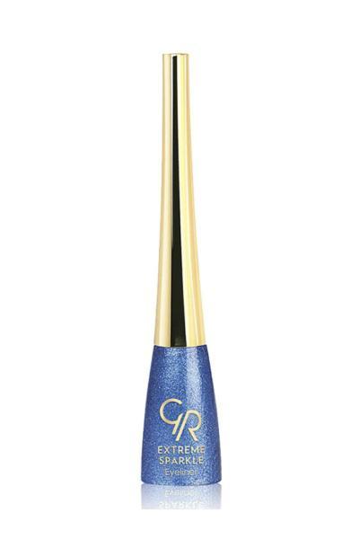 خرید خط چشم ارزان برند گلدن رز رنگ آبی کد ty4660432