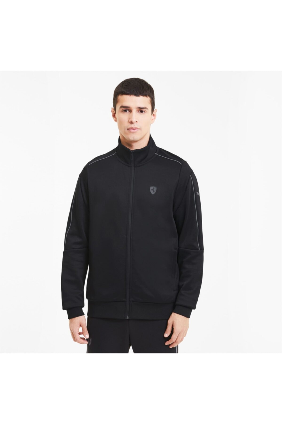 سفارش پستی گرمکن ورزشی مردانه برند Puma رنگ مشکی کد ty46941810
