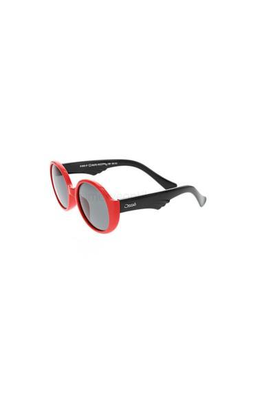 عینک آفتابی بچه گانه دخترانه اینترنتی برند Osse Kids رنگ قرمز ty46941831