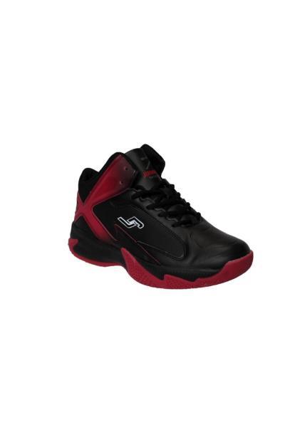 کفش بسکتبال مردانه مدل دار برند Jump رنگ مشکی کد ty47630200