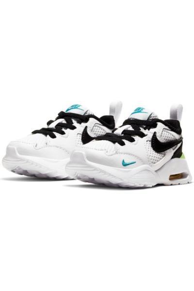 خرید اینترنتی کفش پیاده روی نوزاد پسرانه فانتزی مارک Nike رنگ قهوه ای کد ty48374411