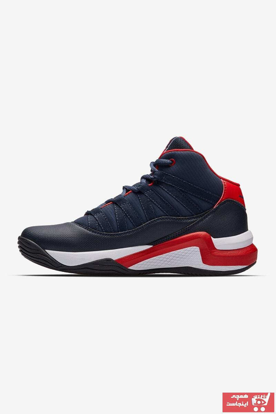 کفش بسکتبال 2021 مردانه برند Lescon رنگ لاجوردی کد ty48833317