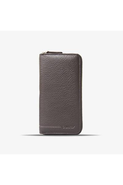 فروش کیف پول مردانه خفن برند GUARD رنگ قهوه ای کد ty49571686