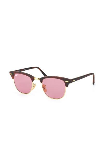 عینک آفتابی اسپرت اسپرت جدید برند ری بن رنگ قهوه ای کد ty49589251