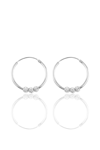 سفارش نقدی گوشواره زنانه برند Söğütlü Silver رنگ نقره کد ty50595428