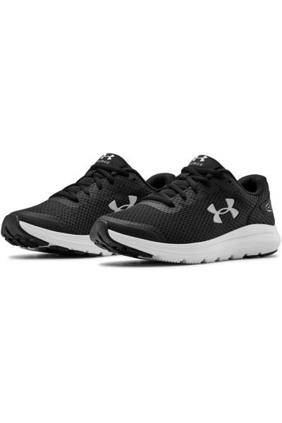 کفش مخصوص دویدن خفن برند Under Armour رنگ مشکی کد ty51655085