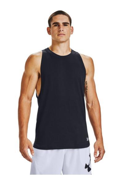 فروش انلاین تاپ ورزشی مردانه برند Under Armour رنگ مشکی کد ty51655365