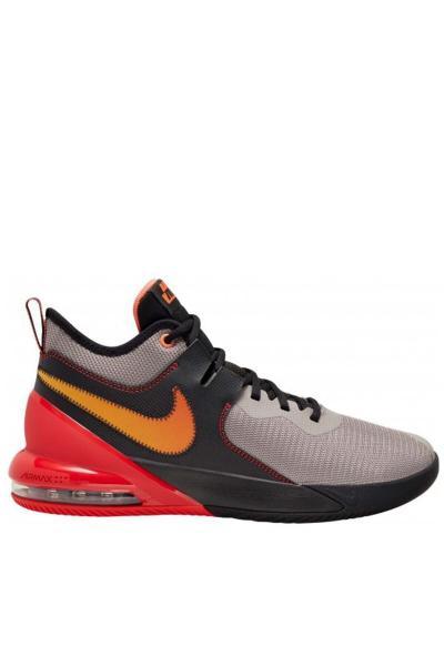 خرید پستی کفش بسکتبال شیک مردانه برند Nike رنگ مشکی کد ty52508903