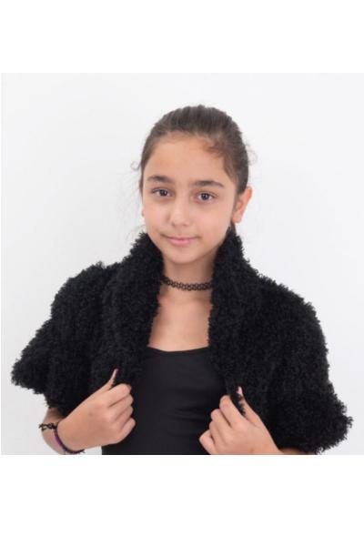 خرید جلیقه 2021 دخترانه برند SJW رنگ مشکی کد ty52654998