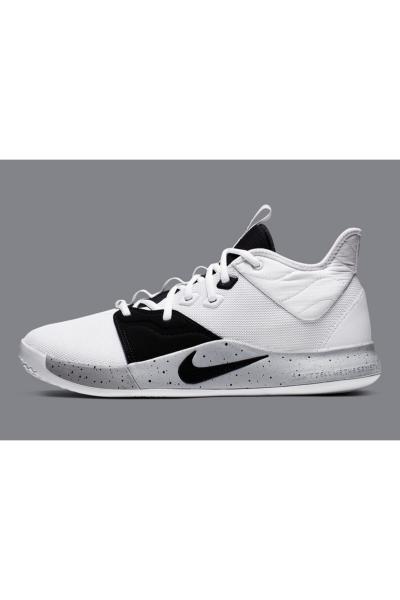 کفش کتونی طرح دار مارک Nike کد ty55093357