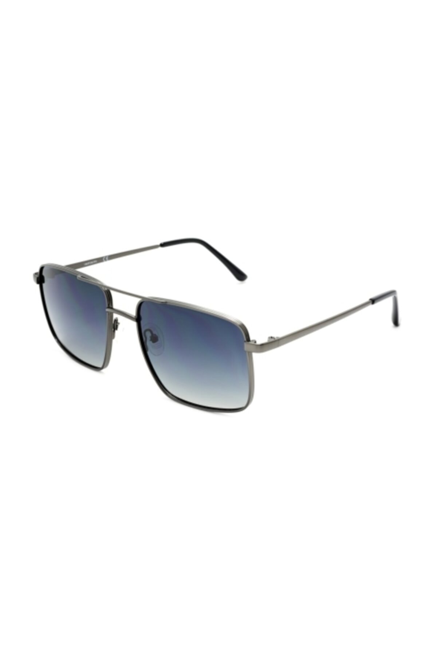 عینک دودی مردانه برند infiniti رنگ متالیک کد ty55139613
