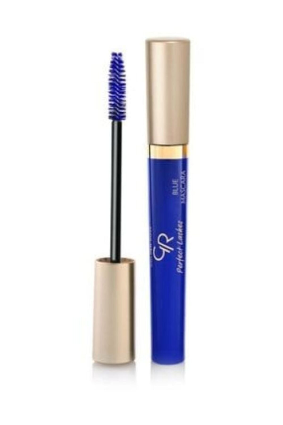 سفارش اینترنتی ریمل برند گلدن رز رنگ آبی کد ty55245927