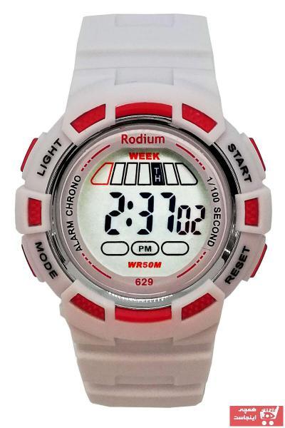 خرید اسان ساعت بچه گانه اسپرت جدید برند sezerekspres کد ty56316030