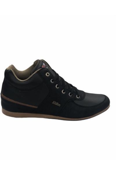 کفش بسکتبال مردانه 2021 برند Scor رنگ مشکی کد ty56360133