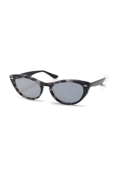 سفارش انلاین عینک آفتابی زنانه ساده برند ری بن کد ty6053602