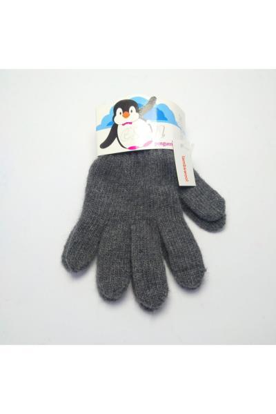 دستکش 2021 بچه گانه دخترانه برند ESİN رنگ نقره ای کد ty62195971