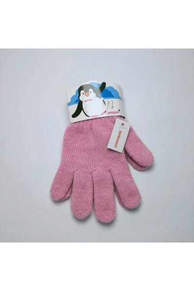 فروش  دستکش بچه گانه دخترانه ترک برند ESİN رنگ صورتی ty62196051