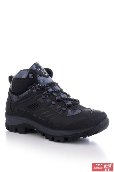 فروش کفش بوت مردانه  برند تونی بلک رنگ مشکی کد ty62349923