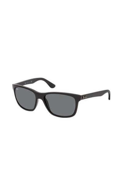 خرید پستی عینک دودی یونیسکس پارچه  برند ری بن رنگ مشکی کد ty63150295