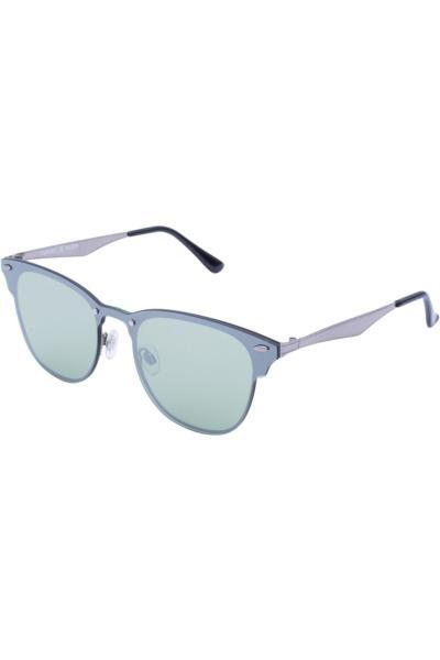 خرید مدل عینک آفتابی زنانه برند Daniel Klein رنگ نقره ای کد ty63299814