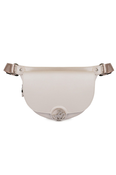کیف کمری زنانه کوتاه برند Beverly Hills Polo Club رنگ طلایی ty6475981