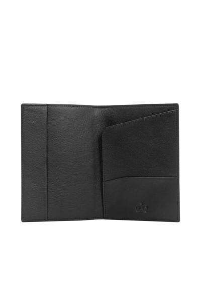فروش کیف دستی زنانه خفن برند Ipex Leather رنگ مشکی کد ty66015417