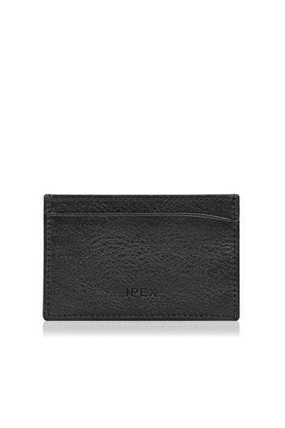 خرید کیف کارت بانکی  برند Ipex Leather رنگ مشکی کد ty67975350