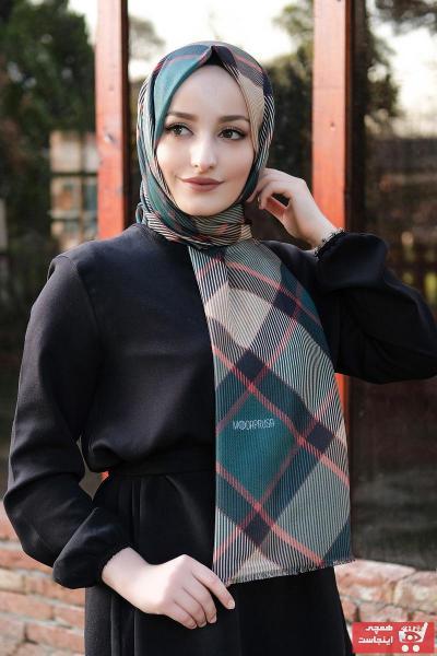 روسری زنانه قیمت مناسب برند Moda Prusa کد ty69022946