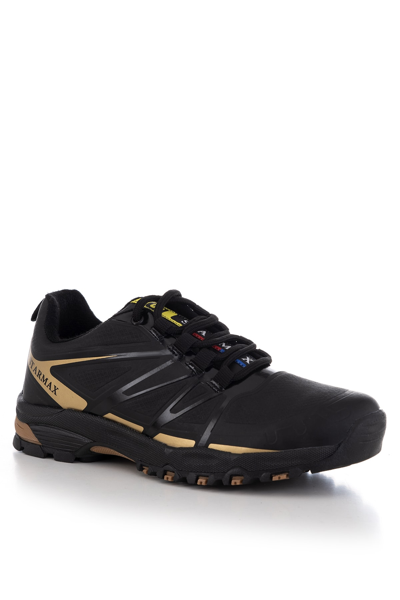 کفش بوت مردانه حراجی مارک تونی بلک رنگ مشکی کد ty72506959
