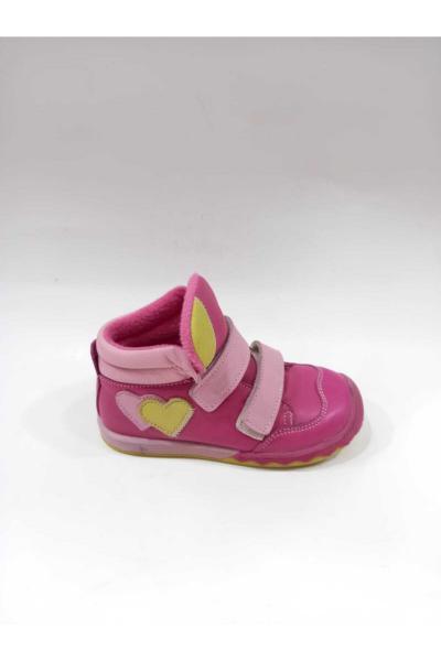 فروش بوت نوزاد دخترانه برند Vicco رنگ صورتی ty72671229