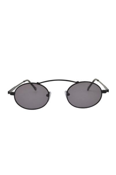خرید اینترنتی عینک آفتابی یونیسکس 2021 برند FRANCO VITAL رنگ مشکی کد ty72690665