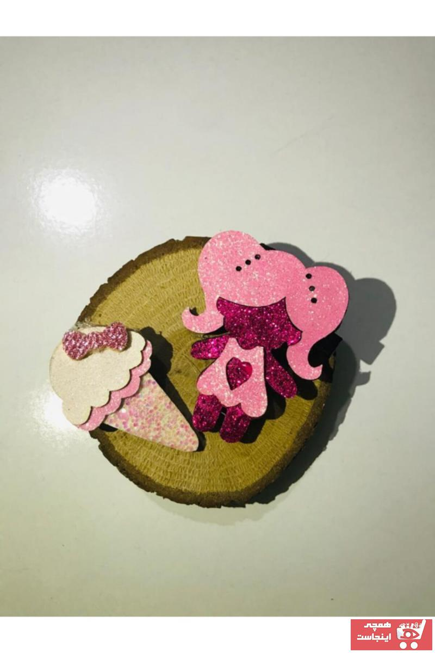 خرید انلاین زیورآلات مو زیبا بچه گانه دخترانه برند Fashion Jewellery کد ty72878693