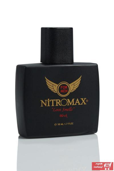 خرید غیر حضوری ادکلن از ترکیه برند Nitromax  ty72969758