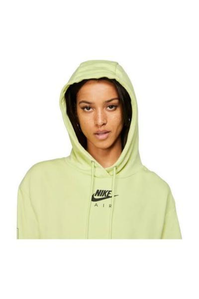 خرید انلاین گرمکن ورزشی زنانه خاص برند Nike اورجینال رنگ سبز کد ty73736461