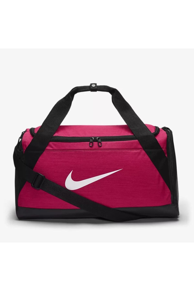 فروش اینترنتی کیف ورزشی زنانه با قیمت برند نایک رنگ صورتی ty73915686