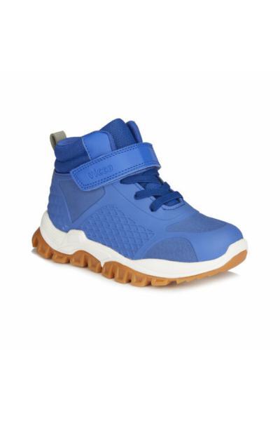 مدل نیم بوت 2021 برند Vicco رنگ آبی کد ty73973108