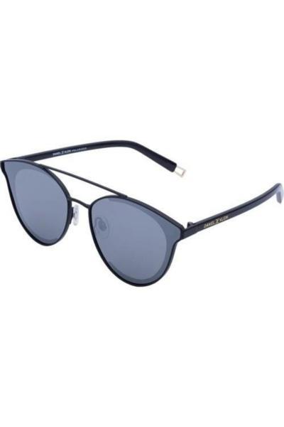 عینک آفتابی زنانه اینترنتی برند Daniel Klein رنگ نقره ای کد ty78254457