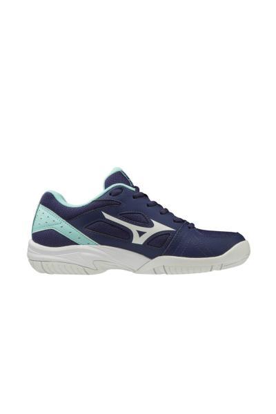 خرید پستی کفش والیبال مردانه پارچه نخی برند MIZUNO رنگ بنفش کد ty79233382