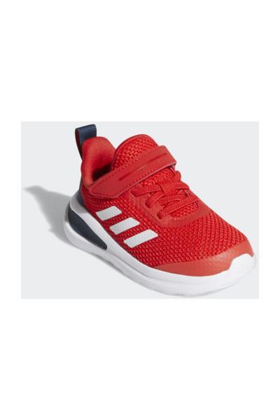 مدل کفش اسپرت نوزاد دخترانه  برند ادیداس رنگ قرمز ty79361037