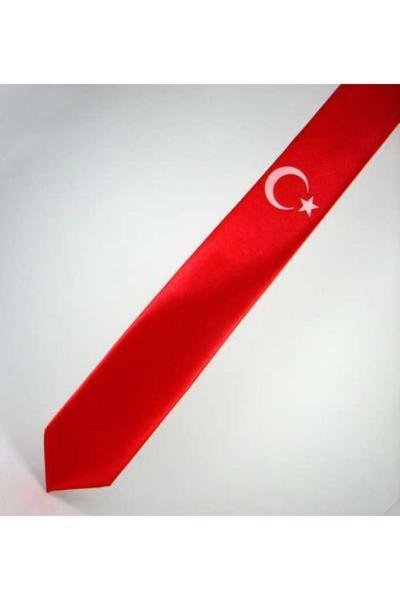 فروش  کراوات بچه گانه پسرانه ترک برند Gaffy رنگ قرمز ty80526851