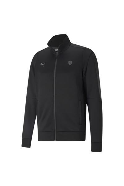 خرید انلاین گرمکن ورزشی جدید مردانه شیک برند Puma رنگ مشکی کد ty81135896