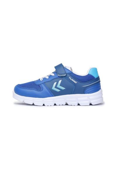 کفش اسپرت بچه گانه دخترانه کوتاه مارک هومل رنگ لاجوردی کد ty81398610